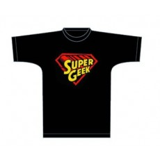 Camiseta neko supergeek...