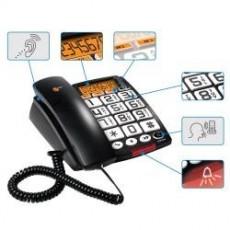 Telefono fijo sologic a-801