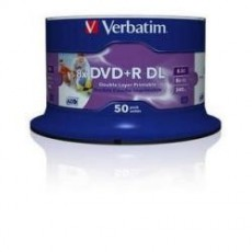Dvd+r 8.5 lata50 d.capa...