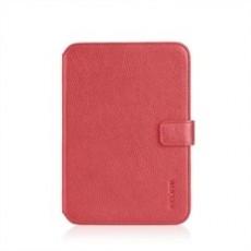 Funda folio kindle verve rosa