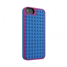 Funda iphone 5 lego azul y...