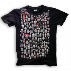 Camiseta mts love anime ii...