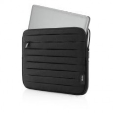 Funda 13.3 macbook negro...