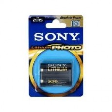 Sony 2cr5b1a - blister 1...