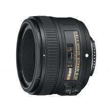 Nikon af-s 50mm f1.8 g -...
