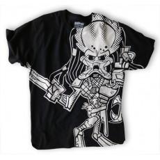 Camiseta mts predator talla m