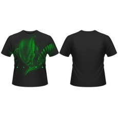 Camiseta alien warrior...