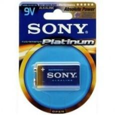 1 pila 6lr61 platinum 9v...