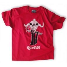 Camiseta mts kalima talla m