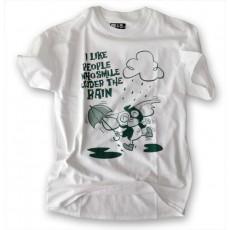 Camiseta mts gizmo talla xxl