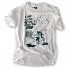 Camiseta mts gizmo talla m