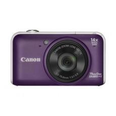 Canon powershot sx220 hs -...
