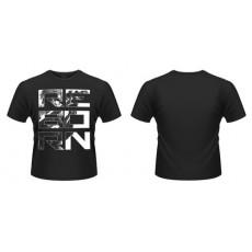 Camiseta metal gear rising:...