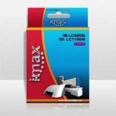 Cartucho tinta imax lc980 /...