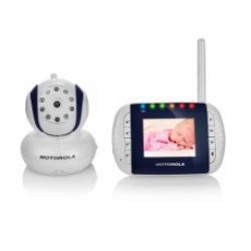Baby monitor motorola video...