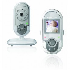 Baby monitor video mbp421