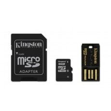 Micro sd/16gb multi-kit...