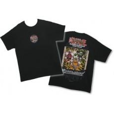Camiseta yu-gi-oh gadgets xl