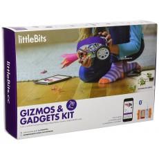 Littlebits - gizmos y...