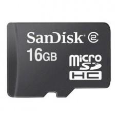 Sandisk sdhc micro mobil...
