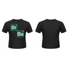 Camiseta breaking bad...