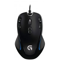 Logitech G300s - Ratón...