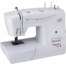 Maquina de coser jata mc744...