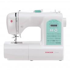 Singer maquina de coser...