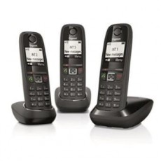 Gigaset - telefono trio...