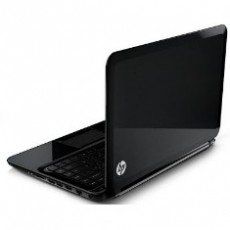Portatil hp sleekbook...