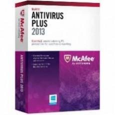 Antivirus mcafee internet...