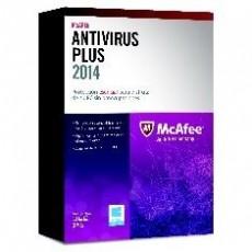 Antivirus mcafee antivirus...