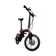 Bicicleta eléctrica...