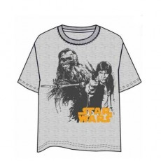 Camiseta star wars friends...