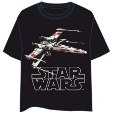 Camiseta star wars x-wing CCE3546