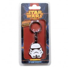 Llavero star wars trooper...