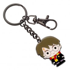 Llavero chibi harry potter...