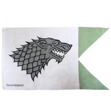 Bandera juego de tronos...