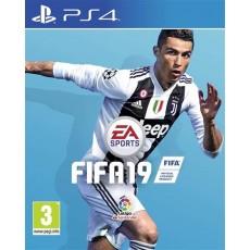 Juego Sony Ps4 Fifa 19