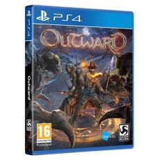 Juego Sony Ps4 Outward
