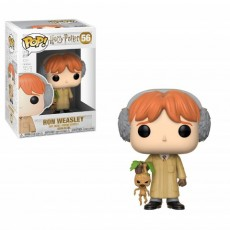 Figura pop - Ron Herbology...