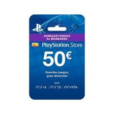 Tarjeta Prepago Sony...