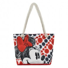 Bolso de playa - Minnie -...