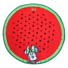 Toalla redonda - Minnie -...