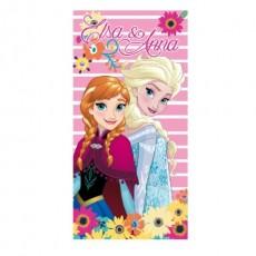 Toalla algodón - Elsa y...