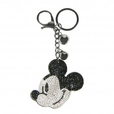 Llavero 3D - Mickey Mouse -...