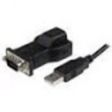 Adaptador USB a Serie RS232...