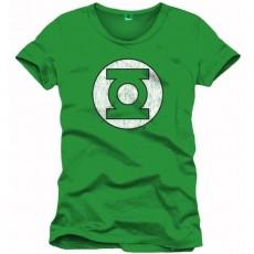 Camiseta green lantern logo xl