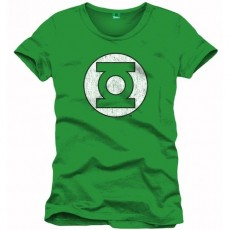 Camiseta green lantern logo...
