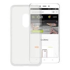 Funda Flex para Xiaomi Note...